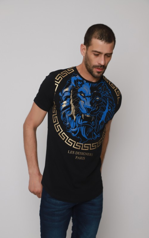 T-Shirt Homme Marine Original
