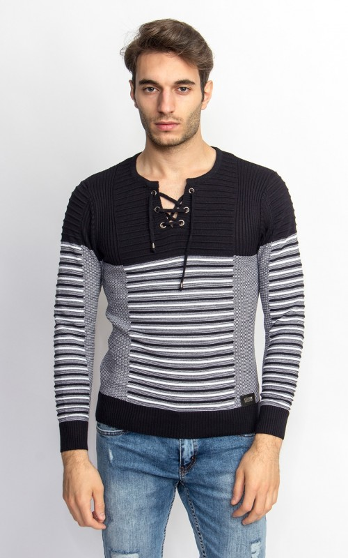 Pull Ficelle