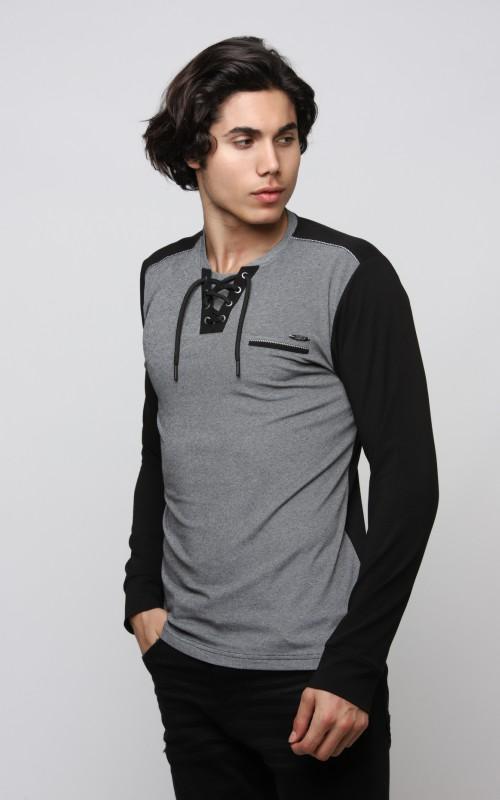 Original T-Shirt Homme Noir