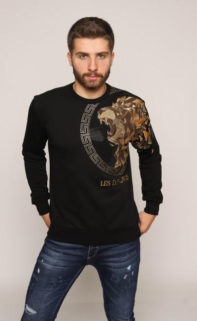 Original Sweatshirt Homme Noir